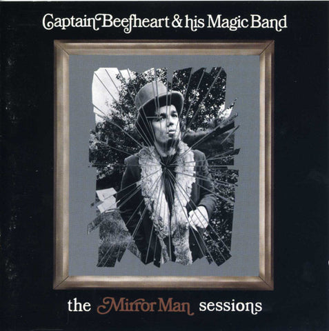 Captain Beefheart & His Magic Band ‎– The Mirror Man Sessions - new vinyl