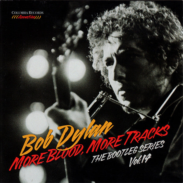 Bob Dylan - More Blood, More Tracks, The Bootleg Series Vol.14 Images - new vinyl