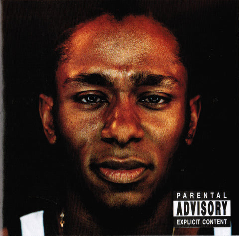 Mos Def ‎– Black On Both Sides - new vinyl