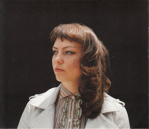 Angel Olsen ‎– My Woman - new vinyl