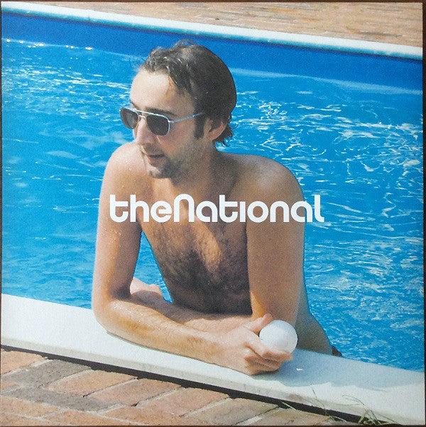 The National ‎– The National - new vinyl