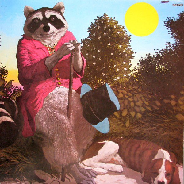 J.J. Cale ‎– Naturally - used vinyl