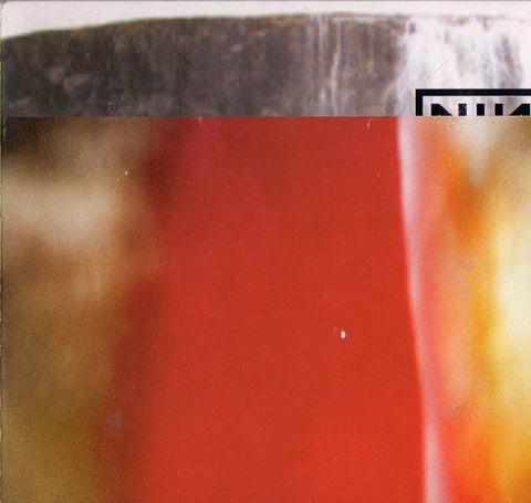 Nine Inch Nails ‎– The Fragile - new vinyl