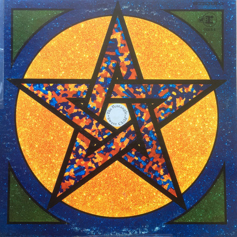 The Pentangle ‎– Sweet Child - USED VINYL