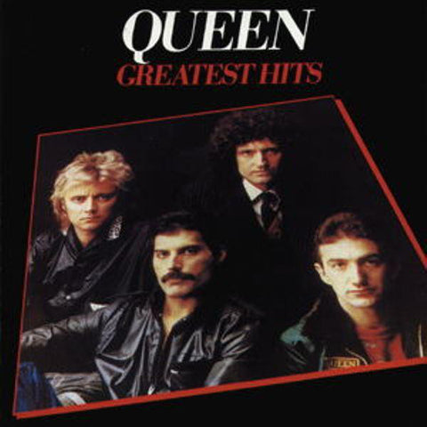 Queen - Greatest Hits - new vinyl