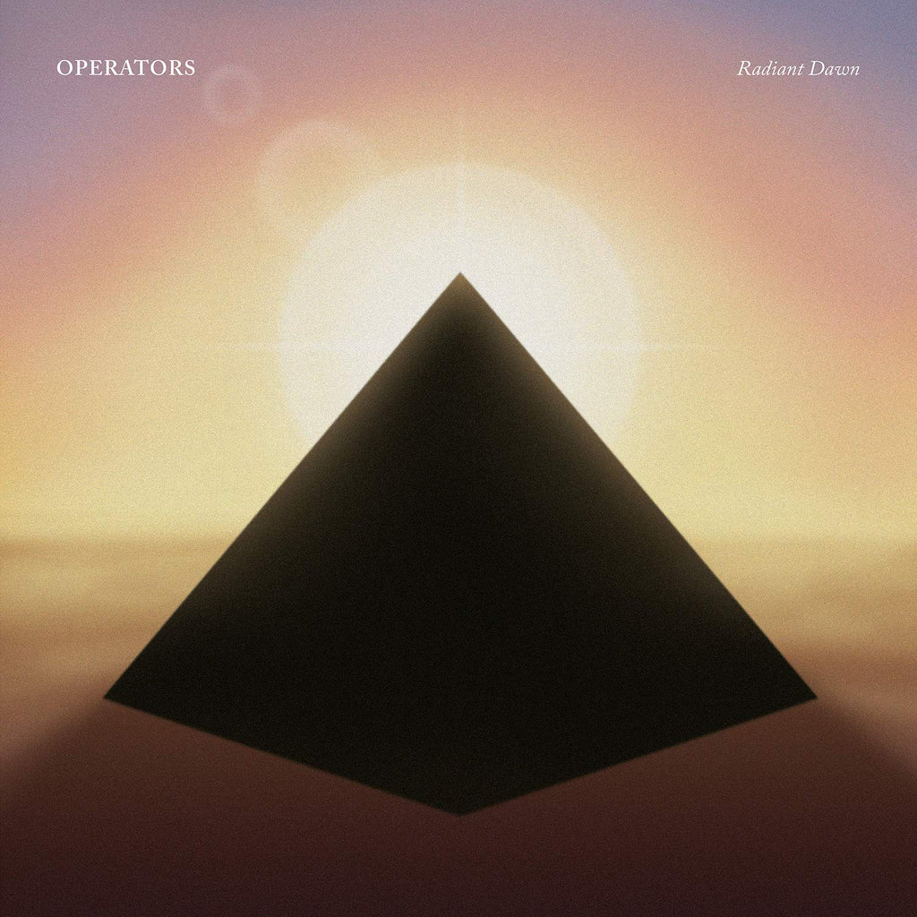 Operators - Radiant Dawn (LP)