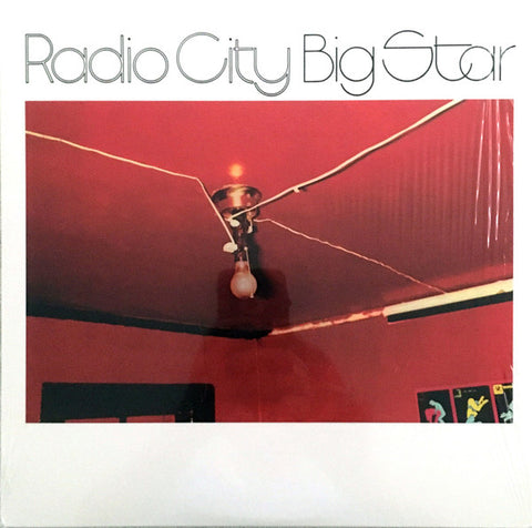 Big Star ‎– Radio City - new vinyl