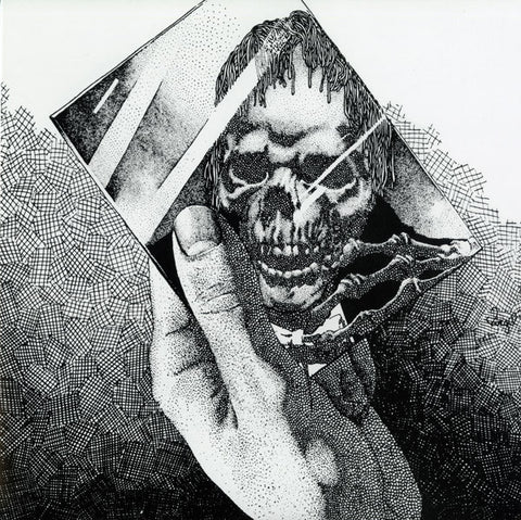Oneohtrix Point Never - Replica - new vinyl