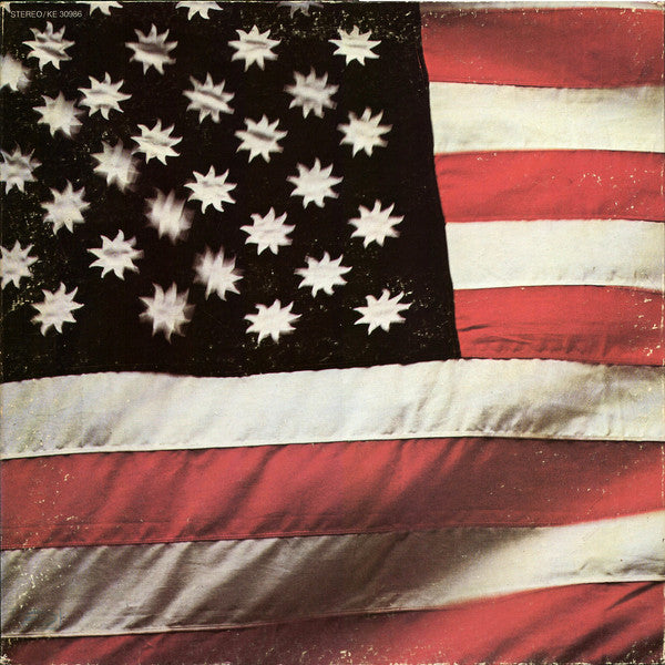 Sly & The Family Stone ‎– There's A Riot Goin' On - new vinyl