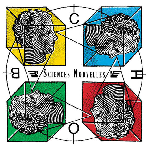 Duchess Says ‎– Sciences Nouvelles - new vinyl