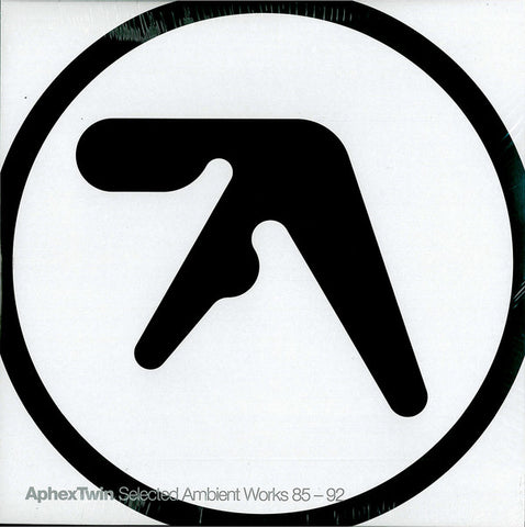 Aphex Twin ‎– Selected Ambient Works 85-92 - new vinyl