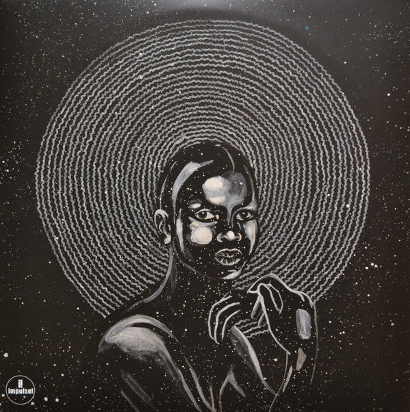 Shabaka And The Ancestors ‎– We Are Sent Here By History - new vinyl