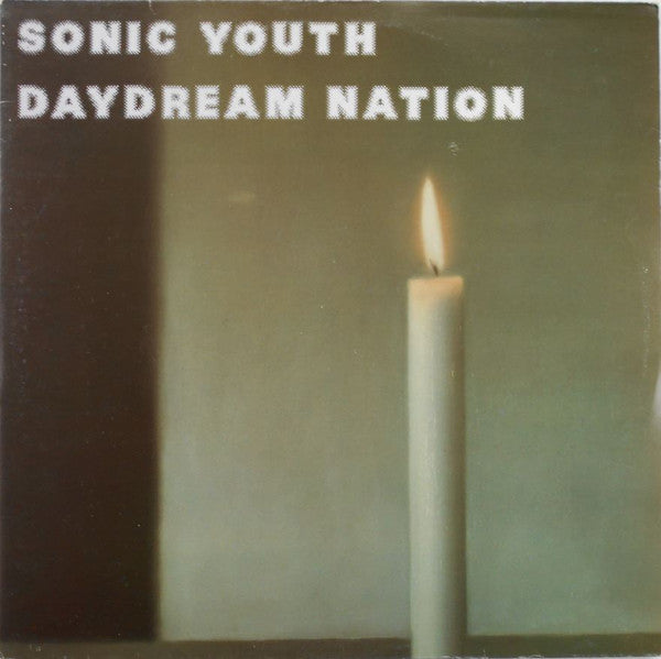 Sonic Youth ‎– Daydream Nation 4LP version - new vinyl