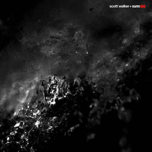 Scott Walker + Sunn O))) ‎– Soused - USED VINYL
