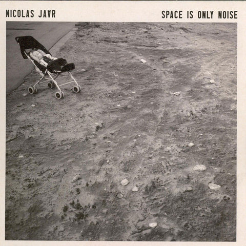 Nicolas Jaar ‎– Space Is Only Noise - new vinyl