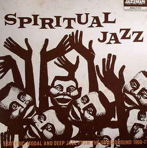 Various ‎– Spiritual Jazz (Esoteric, Modal And Deep Jazz From The Underground 1968-77) - new vinyl