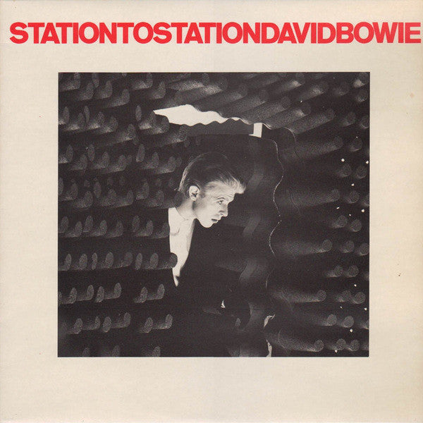 David Bowie ‎– Station To Station - new vinyl
