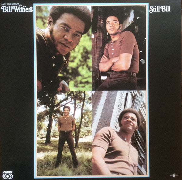 Bill Withers ‎– Still Bill - new vinyl