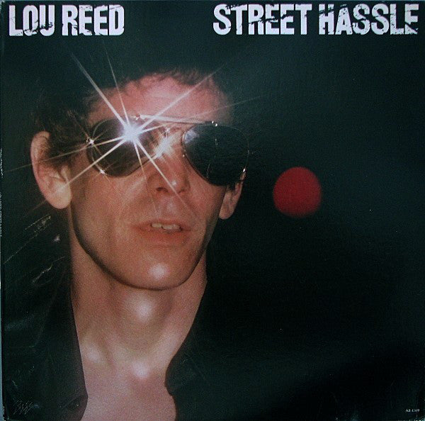 Lou Reed ‎– Street Hassle - new vinyl