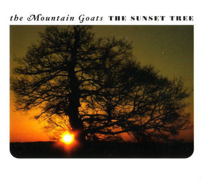 The Mountain Goats ‎– The Sunset Tree - new vinyl