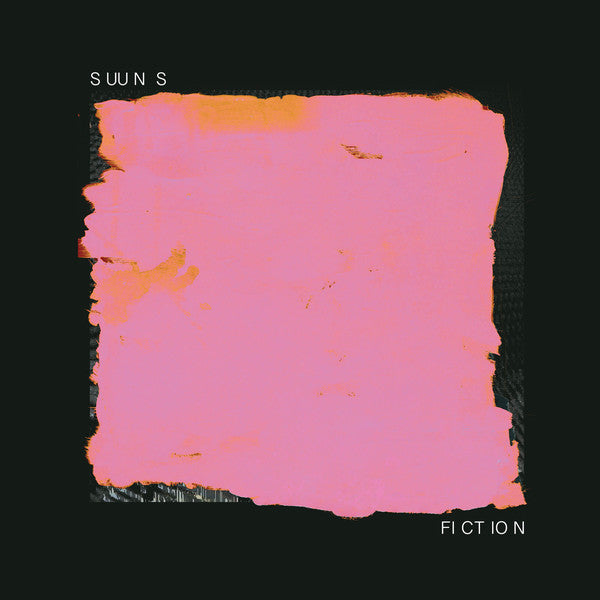 Suuns ‎– Fiction - new vinyl