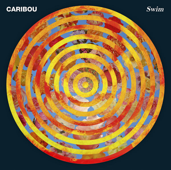 Caribou - Swim - new vinyl