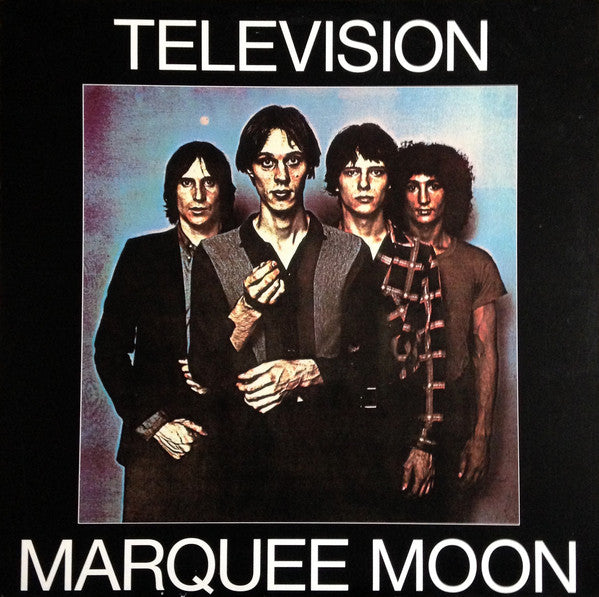 Television - Marquee Moon - new vinyl