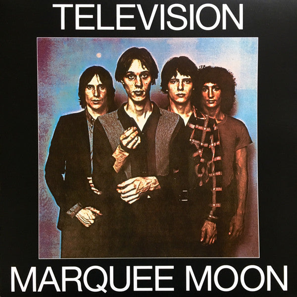 Television ‎– Marquee Moon LTD EDITION - new vinyl