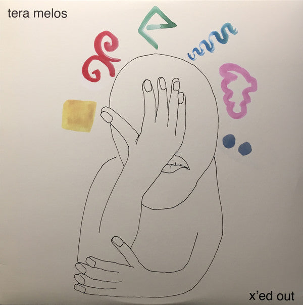 Tera Melos ‎– X'ed Out - USED VINYL