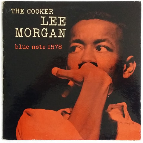 Lee Morgan ‎– The Cooker - new vinyl