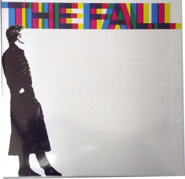 The Fall ‎– 458489 A Sides - new vinyl