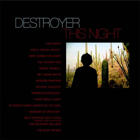Destroyer - This Night - new vinyl
