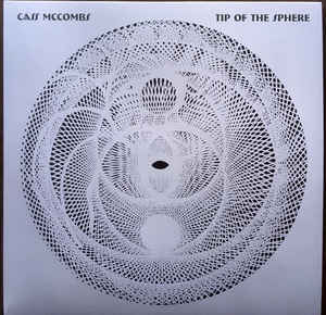 Cass McCombs ‎– Tip Of The Sphere - new vinyl