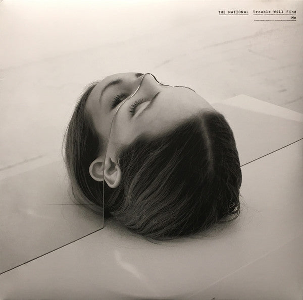 The National ‎– Trouble Will Find Me - new vinyl
