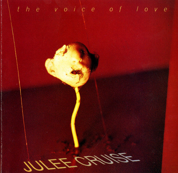 Julee Cruise - The Voice Of Love - new vinyl