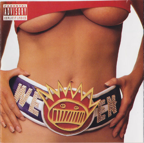 Ween ‎– Chocolate And Cheese - new vinyl