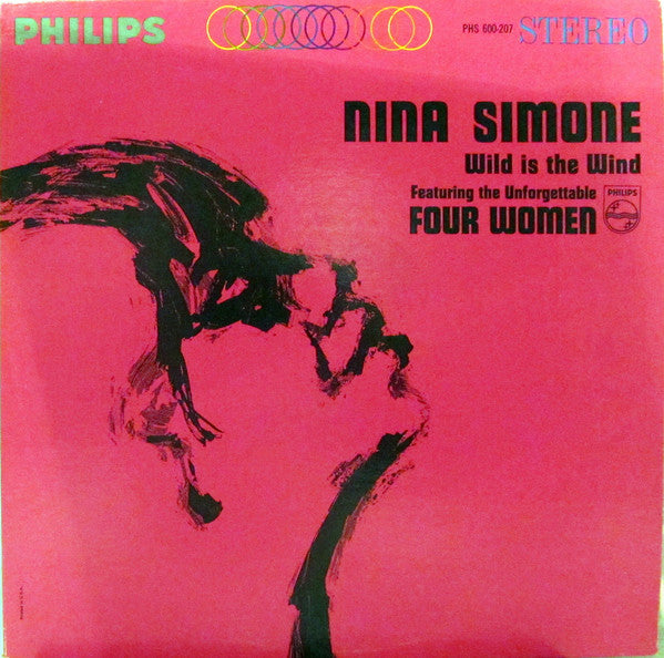 Nina Simone ‎– Wild Is The Wind - new vinyl