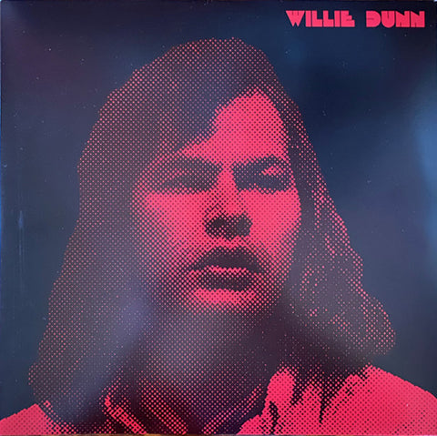Willie Dunn ‎– Creation Never Sleeps, Creation Never Dies: The Willie Dunn Anthology - new vinyl
