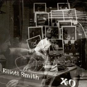 Elliott Smith ‎– XO - new vinyl