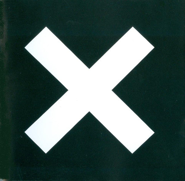 the xx - xx - new vinyl