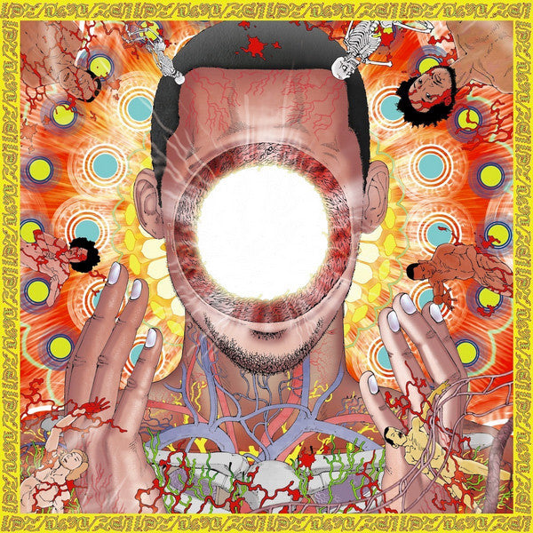 Flying Lotus ‎– You're Dead! - new vinyl