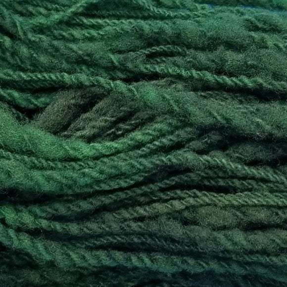 Dorset 2ply Bulky weight, 85 yds: Grassy as Green