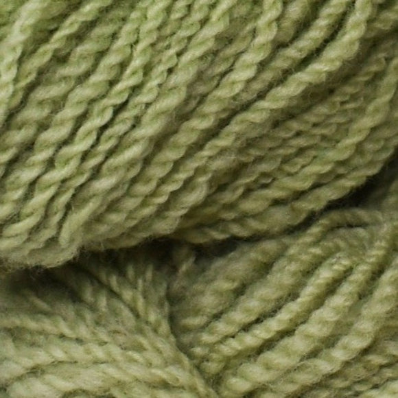 Montadale 2ply, Sport weight, 105 yds: Sage Bundle Green