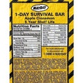 3 Day Food & Water Emergency Ration Kit Survival Grab and Go BUG OUT MRE - Cedar Creek Outdoors - 4