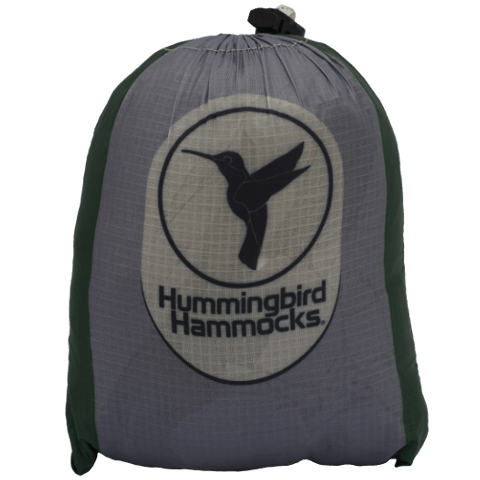 Hummingbird Double Hammock - Cedar Creek Outdoors - 2