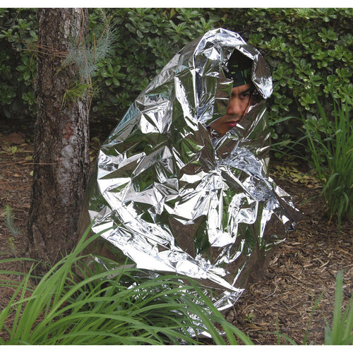 Emergency Sleeping Blanket - Cedar Creek Outdoors - 1