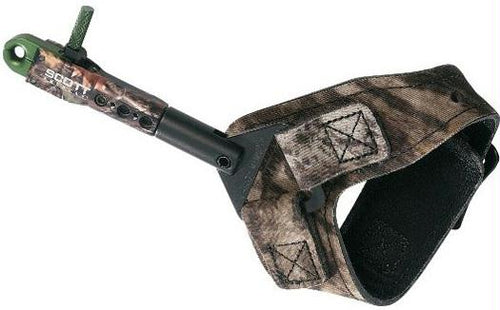 Scott Archery Release Shark Camo       Buckle 1002Bs-Camo
