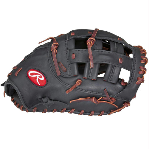 Rawlings Gamer 12.5in 1st Base Softball Mitt LH