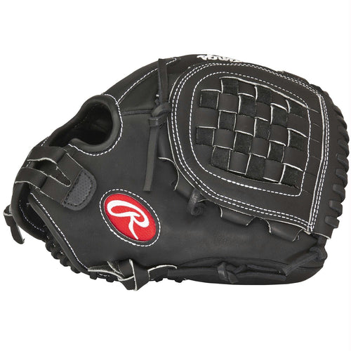 Rawlings Heart of the Hide 12in Strap Back Softball Glove LH