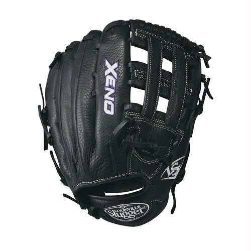 Louisville Slugger Xeno 12.5in Pitcher FB Softball Glove-RH
